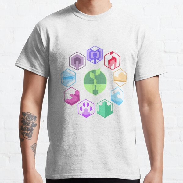GAIA (v1) Classic T-Shirt