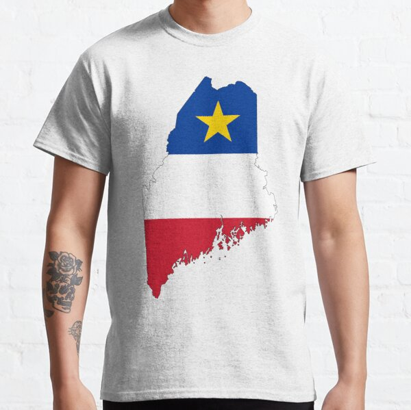 Acadian Maine Classic T-Shirt