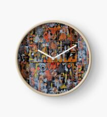 HaRdLove Clock