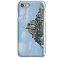 Mont Saint-Michel iPhone Case/Skin