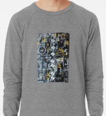 """Beyond Metallurgica Lightweight Sweatshirt"