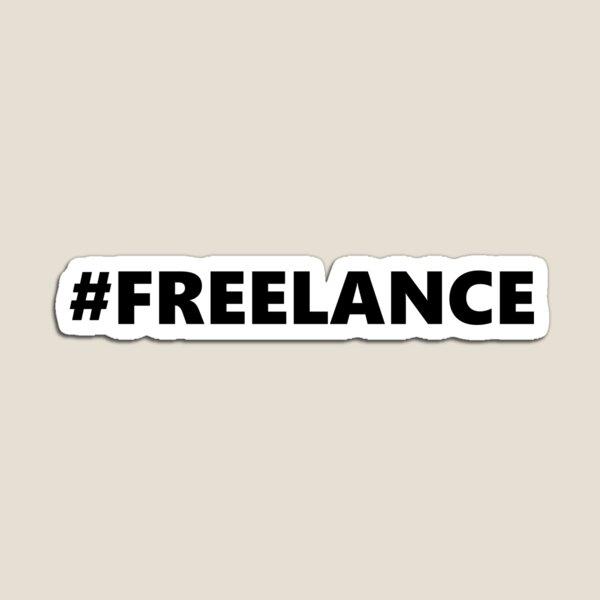 #FREELANCE [rev] Magnet