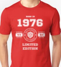 Born in 1976 T-Shirt
