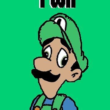Mama Luigi by spindash77