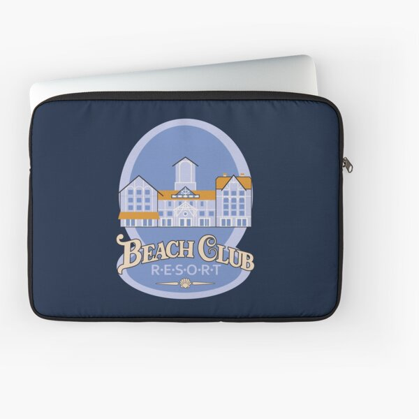 Beach Club Laptop Sleeve