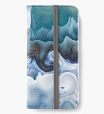 Oceania iPhone Wallet/Case/Skin