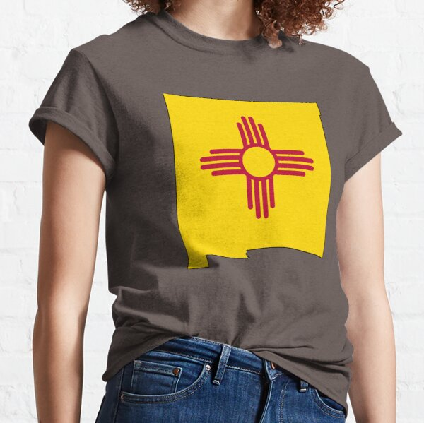 New Mexico Classic T-Shirt