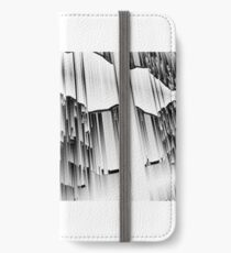 Cascading iPhone Wallet/Case/Skin