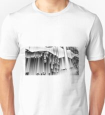 Cascading Slim Fit T-Shirt
