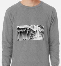 Cascading Lightweight Sweatshirt
