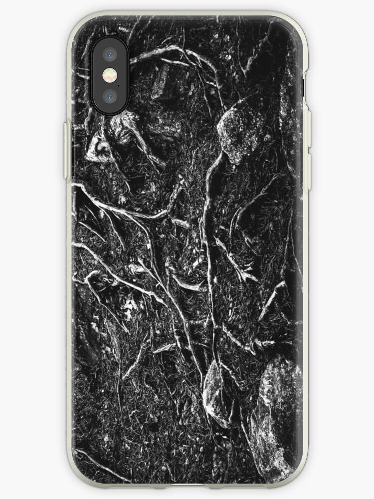 VASCULAR [iPhone cases/skins] by Matti Ollikainen