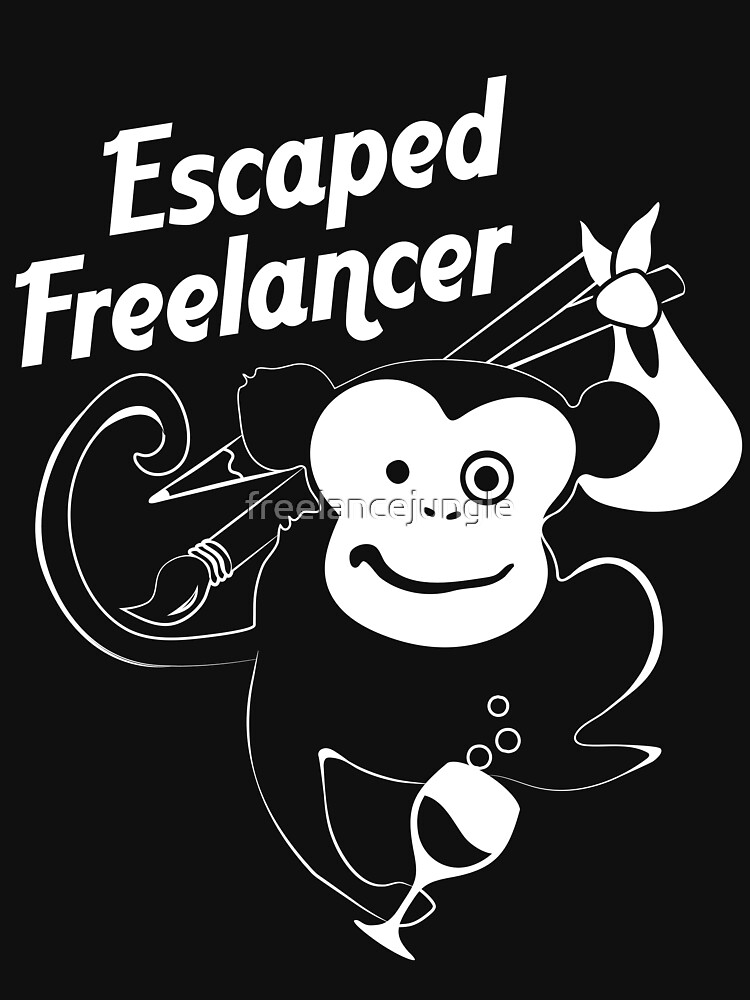 Escaped freelancer by freelancejungle