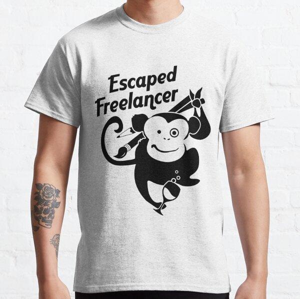 Escaped Freelancer [rev] Classic T-Shirt