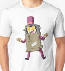 I AM JAILBOT! Unisex T-Shirt