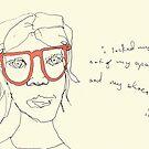 Specs by Jaelah