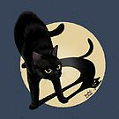 «Sombra traviesa» de BATKEI