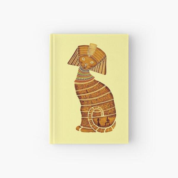 Sphinx Hardcover Journal