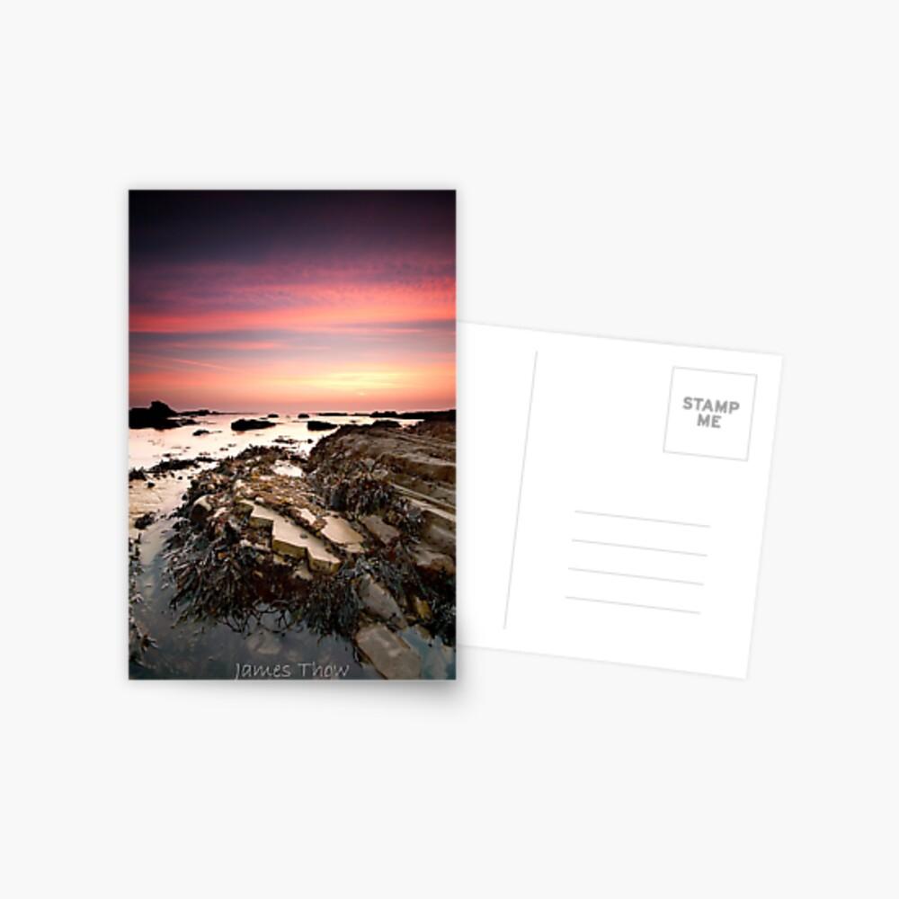 Patio Postcard