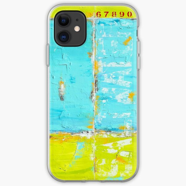 Saltwater Love iPhone Soft Case