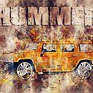 Hummer by Hawley Designs