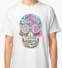 Sugar Skull Classic T-Shirt