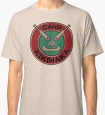 Camp Kikiwaka Classic T-Shirt