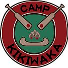 Camp Kikiwaka by campculture
