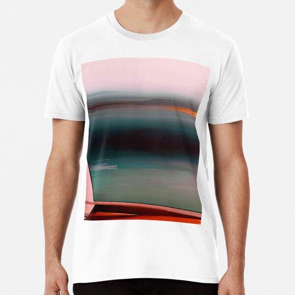 The Stowaway Premium T-Shirt