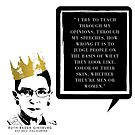 34    Ruth Bader Ginsburg  Quotes Series    190625 by QuotesGalore