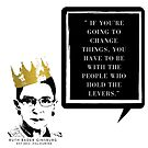 37    Ruth Bader Ginsburg  Quotes Series    190625 by QuotesGalore