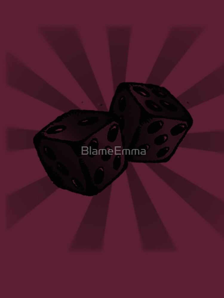 Role the Dice. by BlameEmma