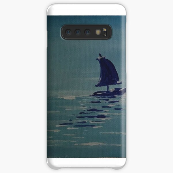 Sailing By Samsung Galaxy Snap Case