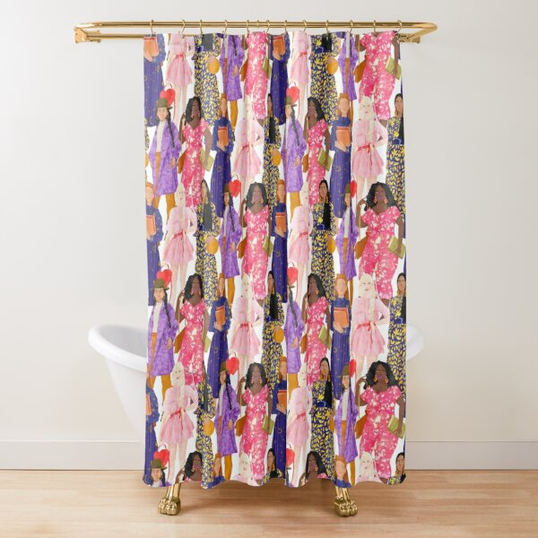Sisterhood Shower Curtain