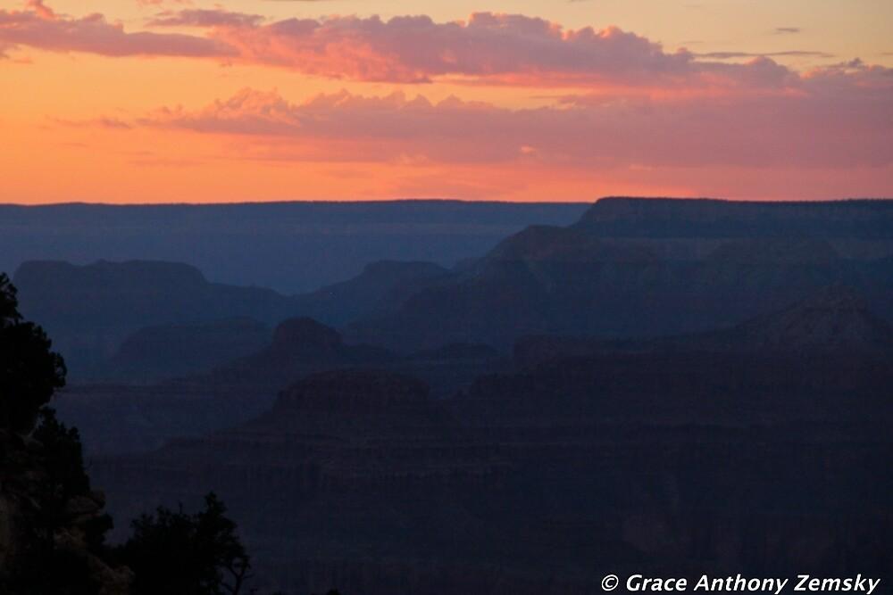 Canyon Serenity  by GraceNotes