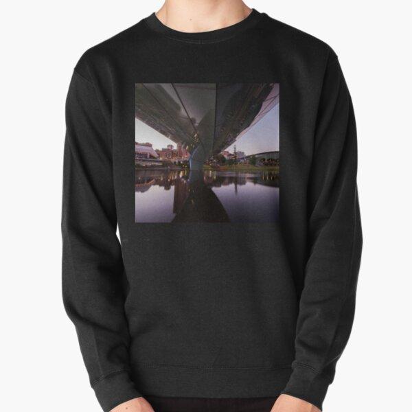 ADELAIDE RIVERBANK PEDESTRIAN BRIDGE Pullover Sweatshirt