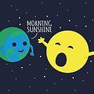 Morning Sunshine by renduh