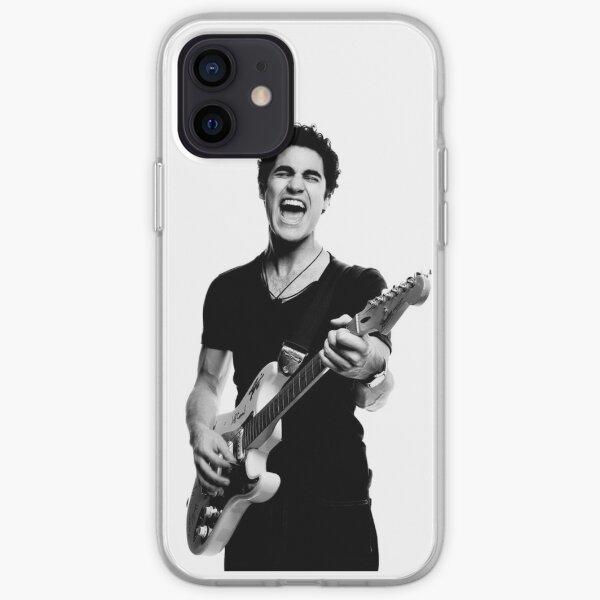 Darren Criss Coque souple iPhone