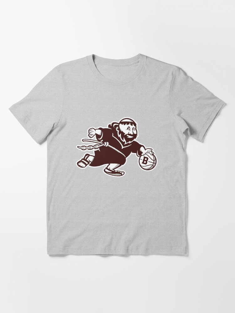 Alternate view of Father Hardwood Essential T-Shirt
