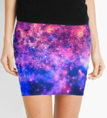 The center of the Universe (The Galactic Center Region ) Mini Skirt