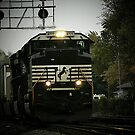 2777 Norfolk and Southern by jammingene