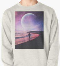 Night Stroll Pullover Sweatshirt