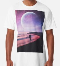 Night Stroll Long T-Shirt