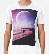 Night Stroll Premium T-Shirt