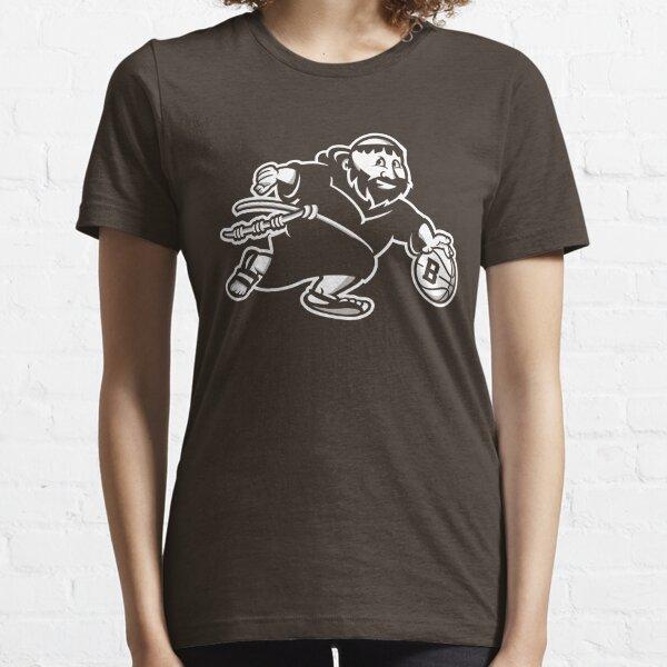 Father Hardwood Essential T-Shirt
