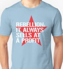 Rebellion Unisex T-Shirt