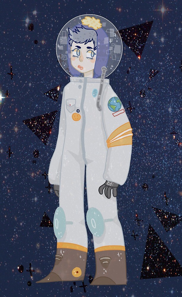 space craig  by eggmcmuffinboy