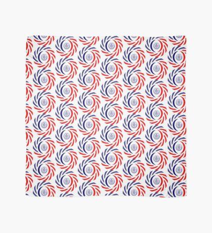 New York City Murican Patriot Flag Series Scarf