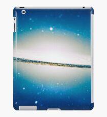 The little Galaxy (Majestic Sombrero Galaxy) iPad Case/Skin