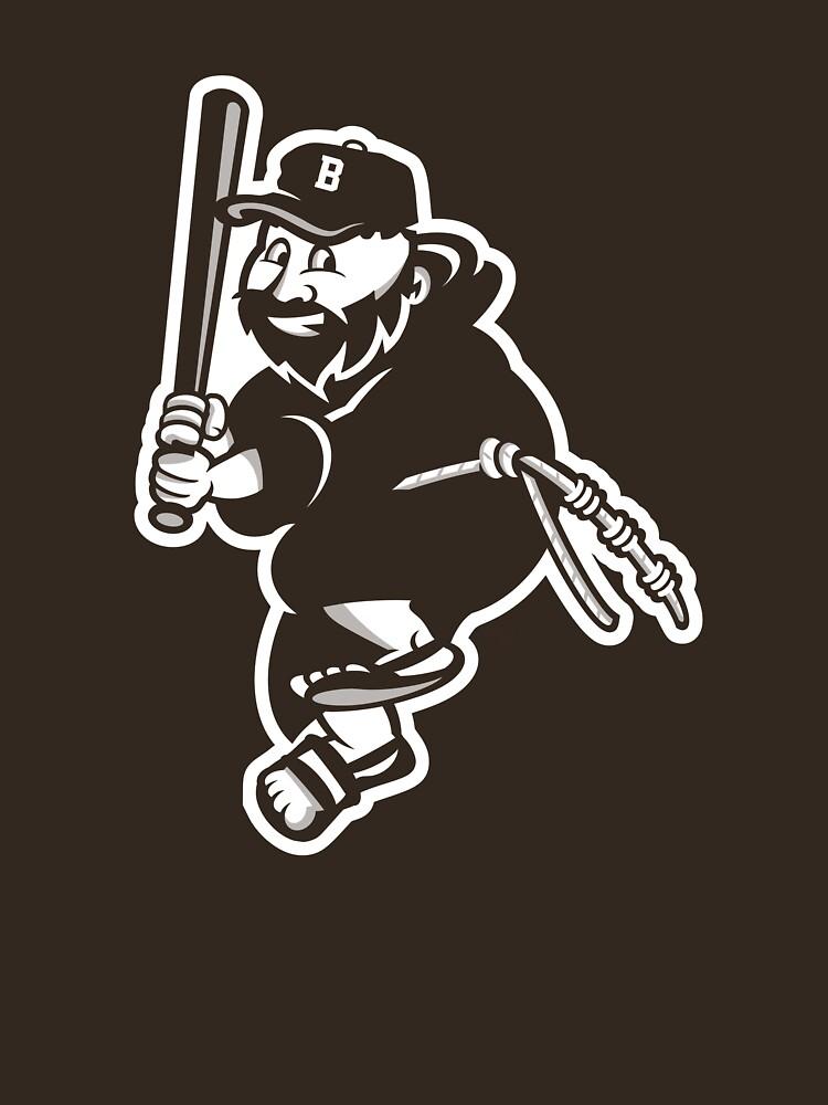 Father Baseball by SBUnfurled