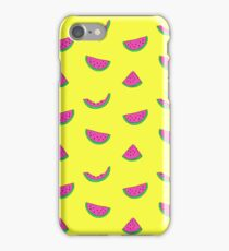 Watermelon Happiness iPhone Case/Skin